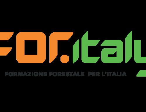 FOR.ITALY – Corso di formazione per istruttore forestale